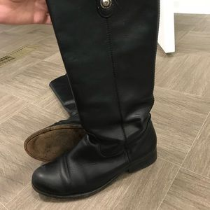 Frye Shoes - Frye Melissa Button boots